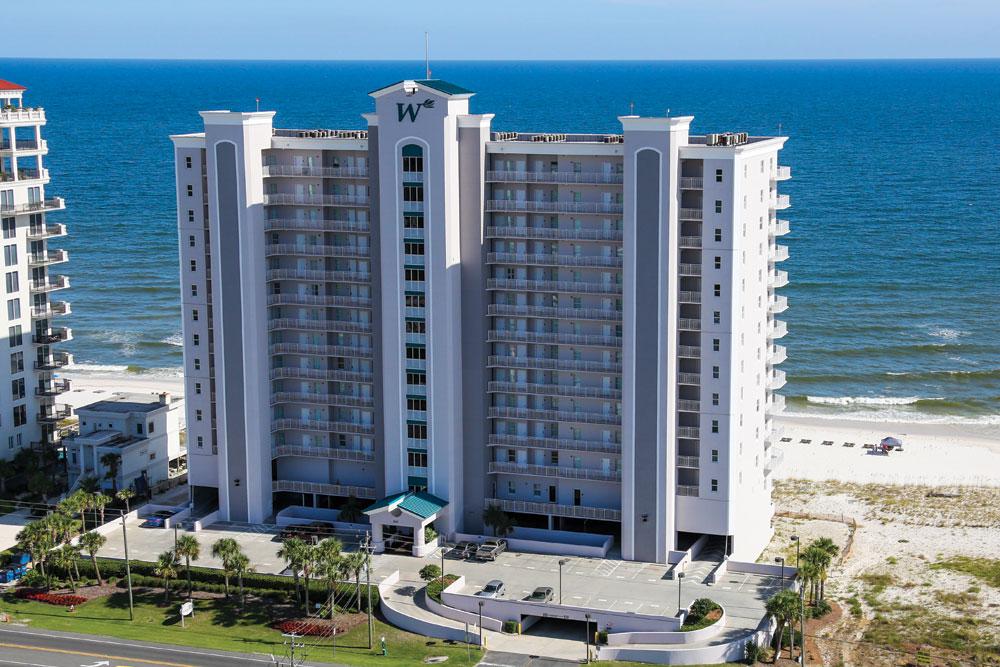 Windemere Condominiums